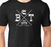 Burly - Tokyo [BXT EST1979] Unisex T-Shirt