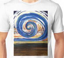 Cloud formation Unisex T-Shirt
