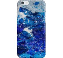 artistic creations with glass iPhone Case/Skin