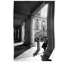 Rome, Wedding in Campidoglio Poster