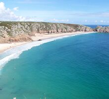 A Cornish Paradise by Anne Sanders