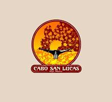Cabo san lucas sunset geek funny nerd Unisex T-Shirt