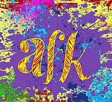 AFK by STEELGRAPHICS