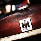 International Harvester: In the Rust  by rmcbuckeye
