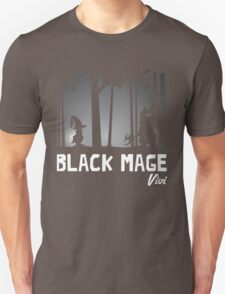 Black Mage - Vivi Unisex T-Shirt