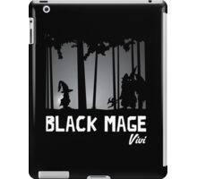 Black Mage - Vivi iPad Case/Skin