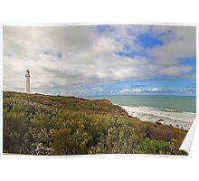 split point lighthouse 2 Poster