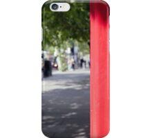 A British Icon iPhone Case/Skin