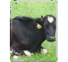 Cows iPad Case/Skin