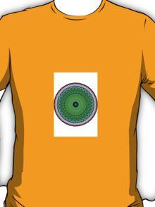 GreenMandala T-Shirt