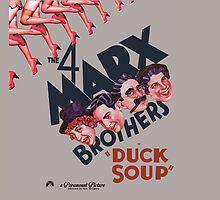 Duck Soup by solomon4607