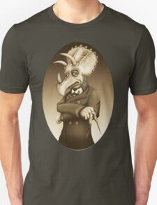 The Piceratops Unisex T-Shirt