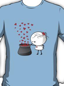 Secret love formula T-Shirt
