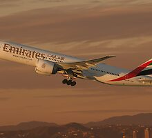 Emirates by gfydad