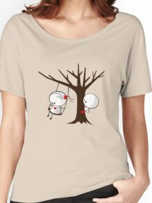 First Love Women's Relaxed Fit T-Shirt