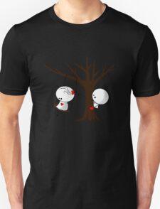 First Love Unisex T-Shirt