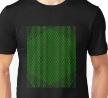 Gridlines07 Unisex T-Shirt