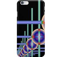 NO ESCAPE iPhone Case/Skin