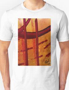 The Crosses Unisex T-Shirt