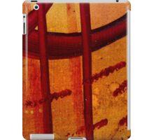 The Crosses iPad Case/Skin