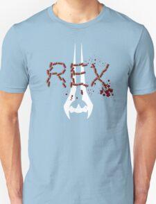 Halo 2- REX T-Shirt