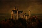 Fairy Tale View by Wendi Donaldson Laird