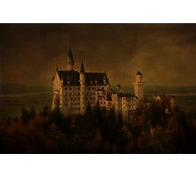 Fairy Tale View Photographic Print