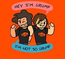 The Gamiest Grumps Unisex T-Shirt