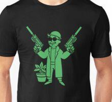 Fallout - THE PROFESSIONAL Perk Unisex T-Shirt