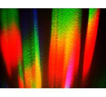 Light Spectrum - Pride 1 Photographic Print