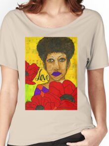 Stung By Love - WIP Women's Relaxed Fit T-Shirt
