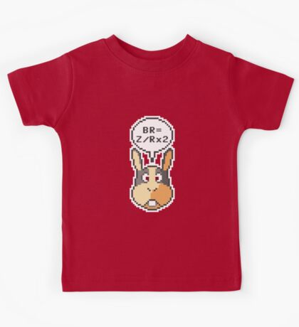"""Peppy Says """"How To Do A Barrel Roll"""" Kids Tee"""