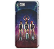 Wonder Girls - Reboot Design iPhone Case/Skin