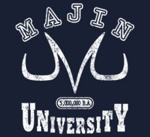 Majin university Kids Clothes