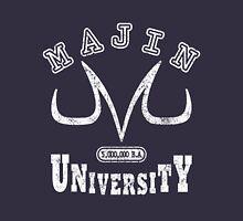 Majin university Unisex T-Shirt