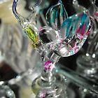 Glass Bird.. by dumiraj