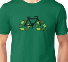 Re-bicycle Unisex T-Shirt