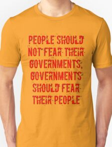No Fear T-Shirt