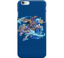 Lance Champion Vernil iPhone Case/Skin