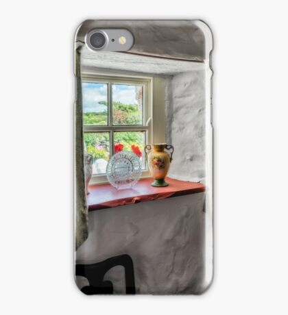 Victorian Window  iPhone Case/Skin