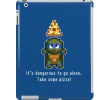 The Legend of TMNT - Leonardo iPad Case/Skin