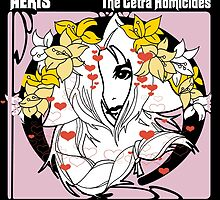 Aeris: The Cetra Homicides by merimeaux
