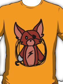 Fnaf Chibi Foxy T-Shirt