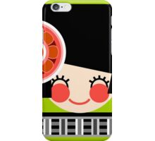 Girl Power Asia iPhone Case/Skin