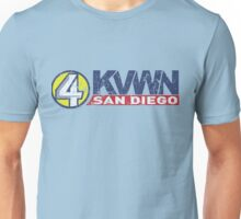 Channel 4 news San Diego Unisex T-Shirt