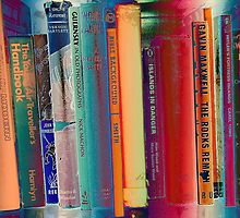 The Avid reader by sarnia2