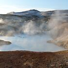 Hot spring by pljvv
