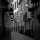Town street by marcopuch