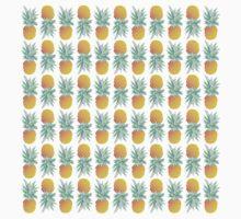 Fruit pattern Kids Clothes