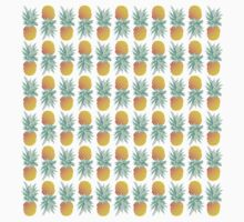 Fruit pattern Kids Clothes
